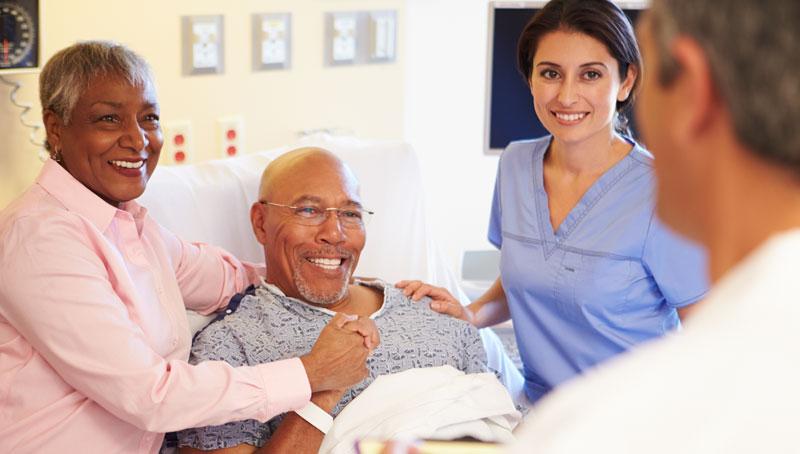 bedsidedoctorpatient